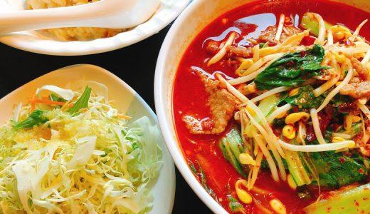妙にお洒落な大衆中華。刀削麺が美味しい、永利六本木店