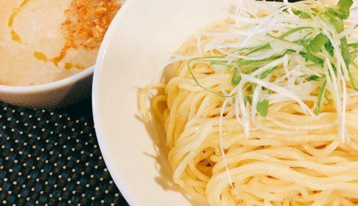 鶏白湯スープが予想外に旨い。麺戦記ツカサ