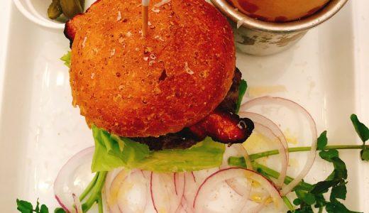 有名ステーキ店の本気のハンバーガー。BTL Steak Roppongi