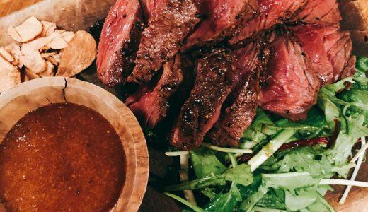 おしゃれな肉バルで肉三昧。MEAT 肉男 MAN