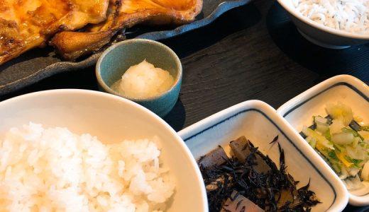 麻布十番で気軽に魚食べるなら、老舗魚屋「魚可津」