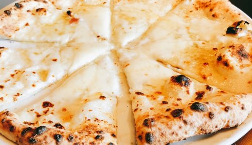 ピザ食べ放題のランチビュッフェ「毛利Salvatore Cuomo」