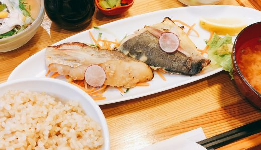 六本木ヒルズ随一の健康飯「SAKURA食堂」