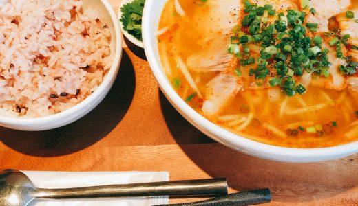 赤坂のオシャレなベトナム料理や「LotusPalace」