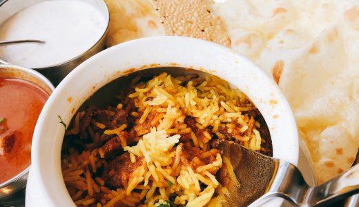 たまたま入ったカレー屋は本格インド料理でした「ムンバイ」