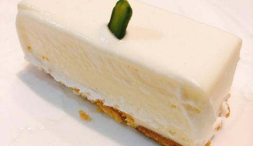 チーズケーキが美味しい赤坂の老舗「しろたえ」