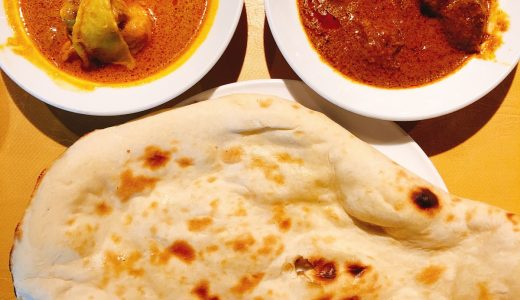 創業1957年!麹町、南インド料理の名店「純印度料理 AJANTA」