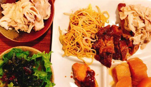 1,000円で食べ放題和食ビュッフェ、混雑必至「豚組 しゃぶ庵」