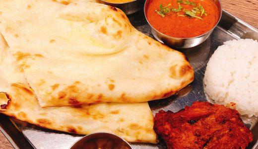虎ノ門、本場のシェフが作る南インド料理「ナンディニ」