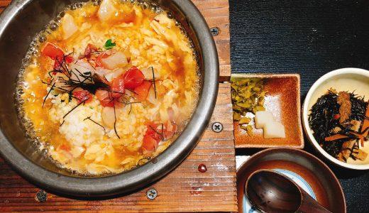 熱々石焼き海鮮丼が美味しい六本木「紺碧の海」