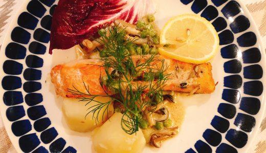六本木で本格北欧料理、雰囲気も素敵な「北欧料理リラ・ダーラナ」