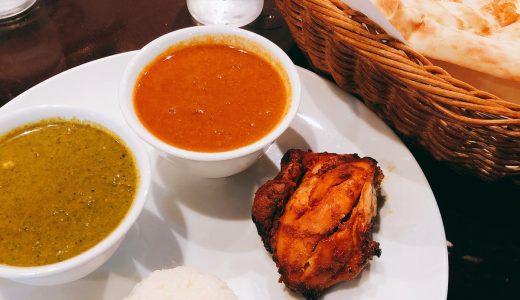 六本木、気軽に入れるインドカレー「カーヴェリホームキッチン」