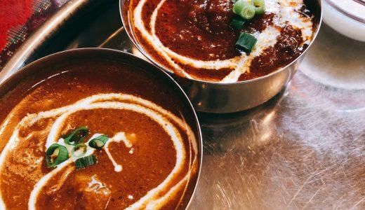 西麻布、インドカレーだけではないエスニック料理屋の「グラス」
