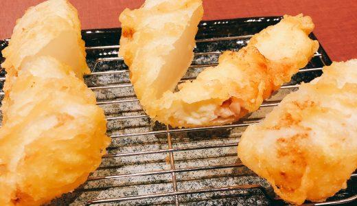 天ぷら&バーという珍しいお店「GAMBRINUS ROPPONGI」