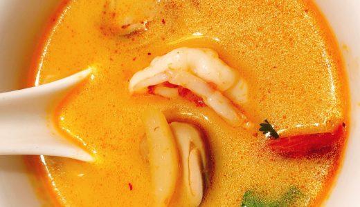 しっかり辛い本場の味。タイ料理「ガパオ食堂 渋谷店」
