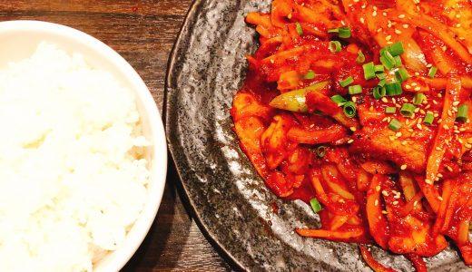 六本木に居ながら韓国料理の有名店の味が楽しめる「Kollabo」