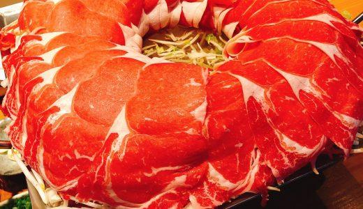 カラオケ付き個室でしゃぶしゃぶ鍋食べ放題「六本木 SHALALA」