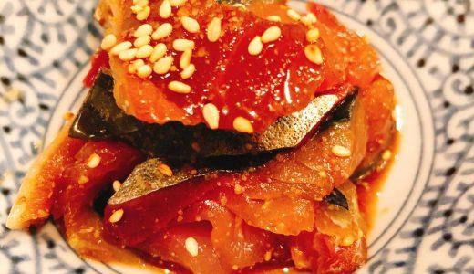 六本木で博多料理、「京風串焼き 竹茂」