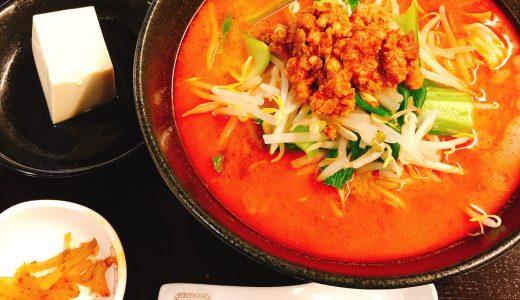 いつでもやってる赤坂の中華食堂「聚福縁」