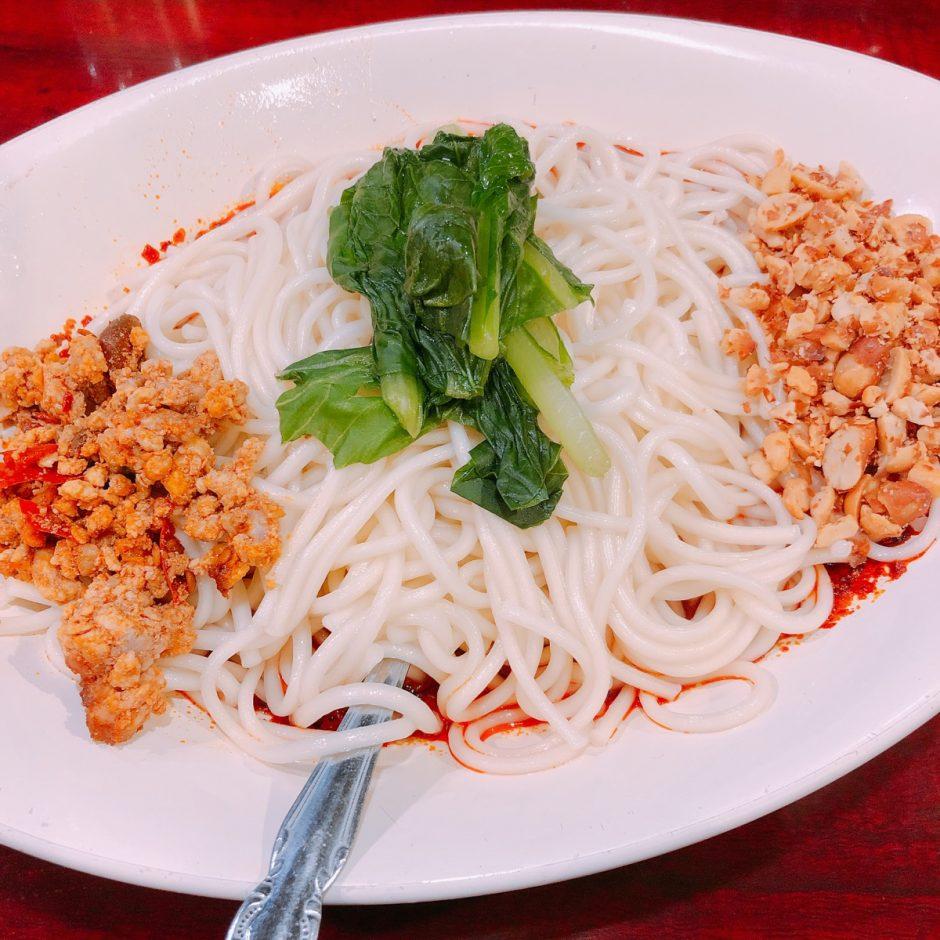 楊_担々麺