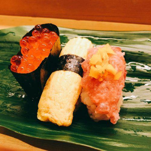 いけ勘_寿司