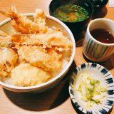 味覚_塩天丼
