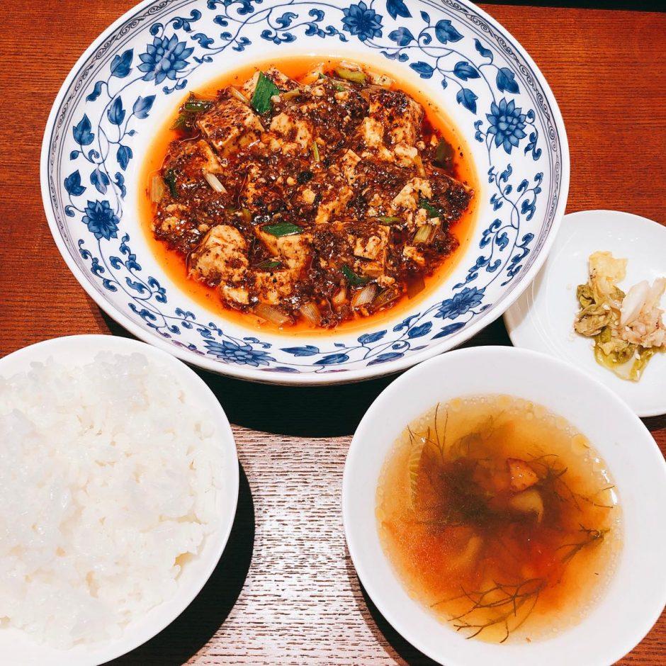 飄香小院_麻婆豆腐