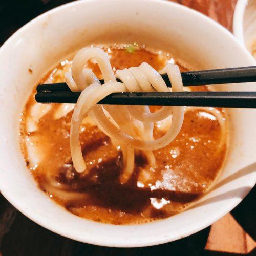 なな蓮_つけ麺