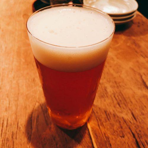 酒呑_ビール