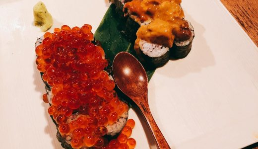 六本木、美味しい海鮮料理を無数の日本酒と共に楽しめる隠れ家的居酒屋「酒呑(ささの)」