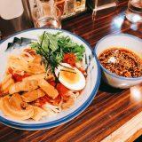 afuri_つけ麺