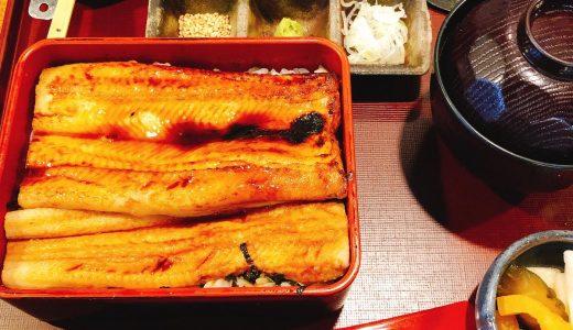 日本橋の老舗穴子専門店、穴子箱飯が絶品の「日本橋 玉ゐ 本店」