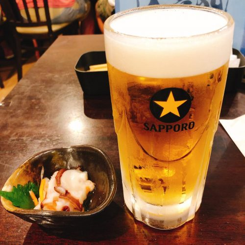 大吉丸_ビール