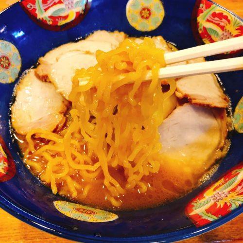 天鳳_チャーシュー麺めんばり