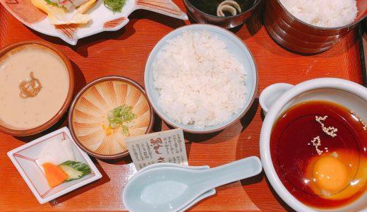 愛媛松山、宇和島鯛めしを求めて「郷土料理かどや 大街道店」