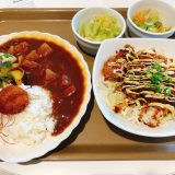 cafedugiverny_料理