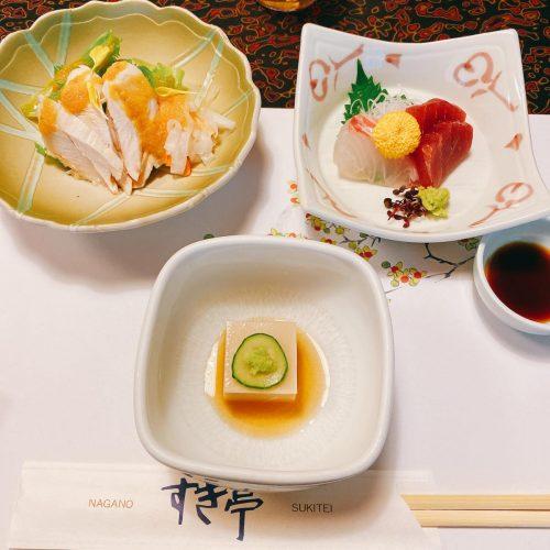 すき亭_すき焼き