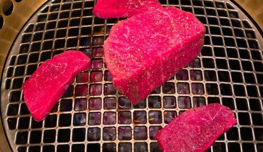 六本木、熟成肉を焼肉で楽しむお店「格之進R」