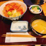鐵ちゃん_マグロ丼