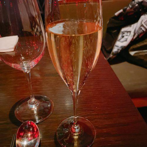 chinaroom_シャンパン