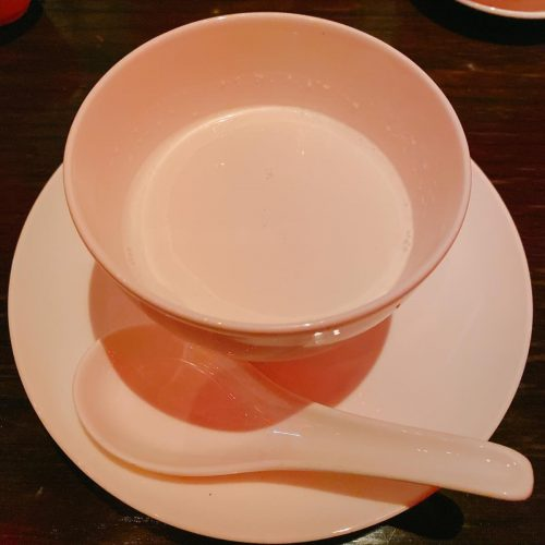 chinaroom_ココナッツミルク