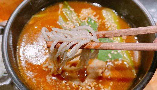 上野で何でも美味しい絶品蕎麦BAR「蕎麦角ヤ 池之端店」