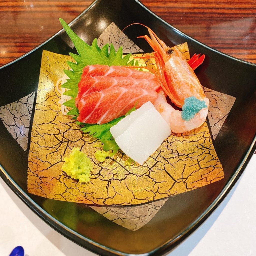 魚政_お刺身