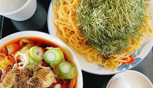蕎麦で有名だった今は亡き港屋がつけ麺になって六本木に復活「minatoya3」