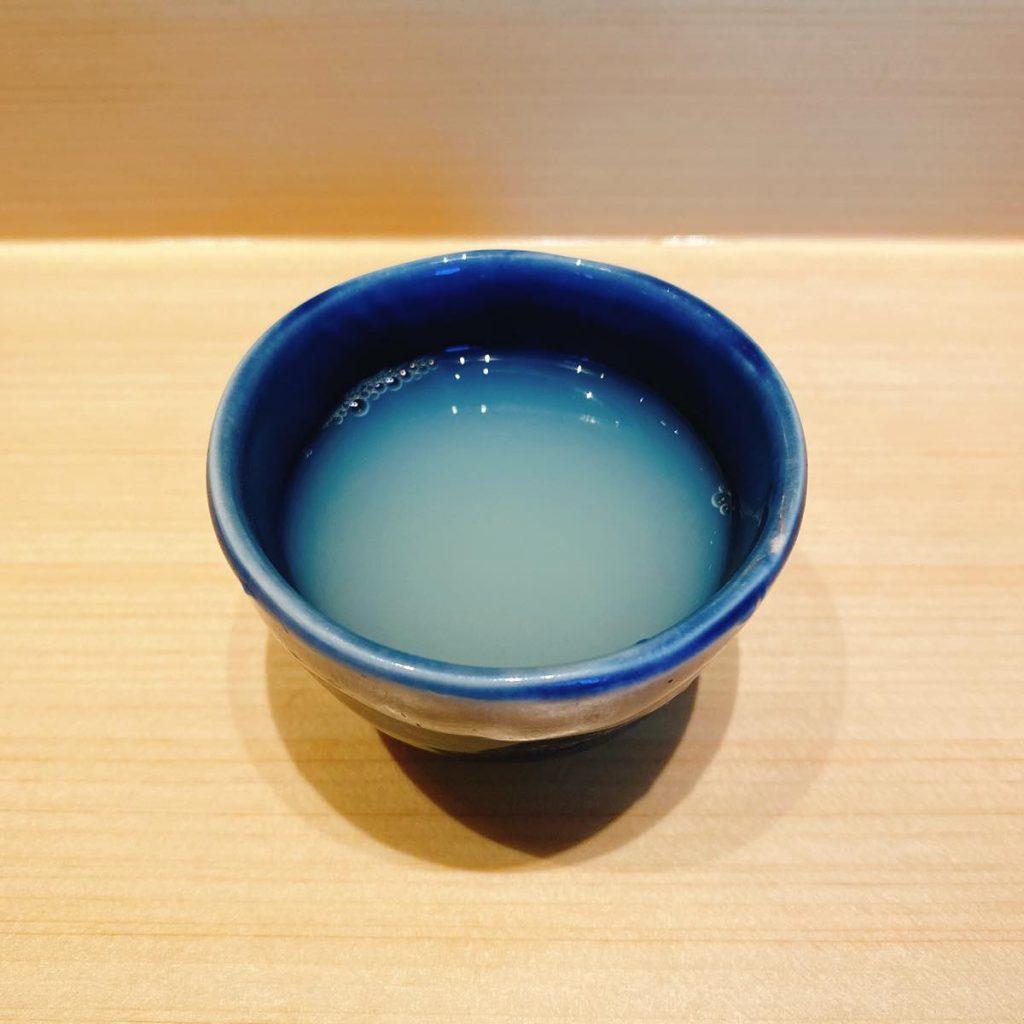 sushitokyoten_しじみ汁