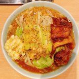 麺屋庄太_夜二郎