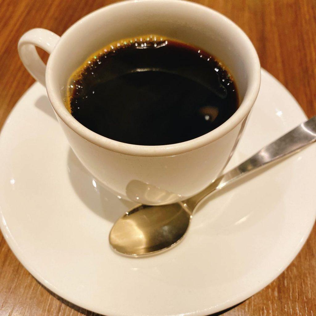 橋の下_コーヒー