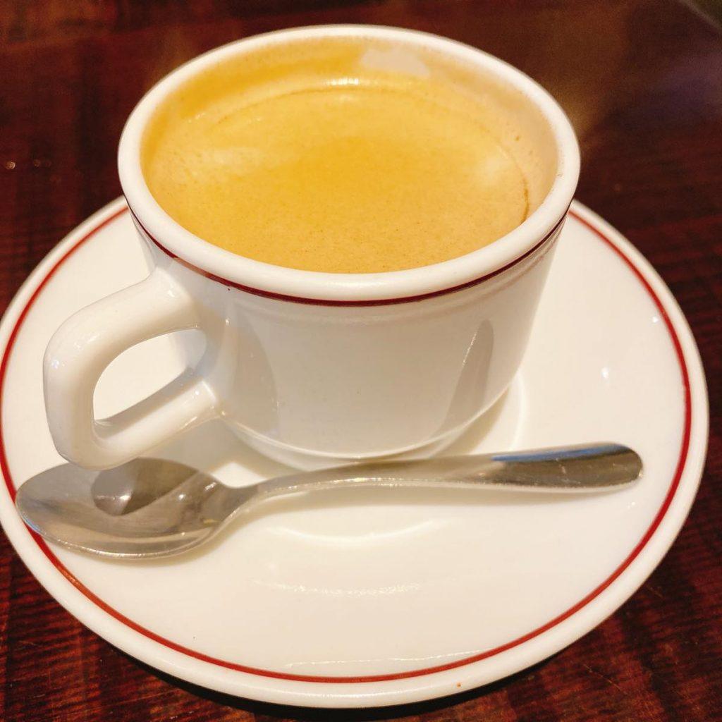アイヒェンプラッツ_コーヒー