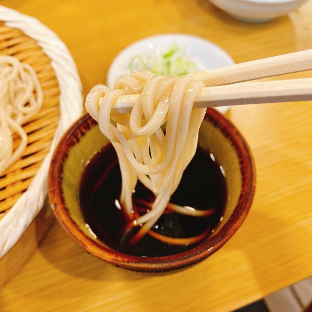 青木屋_蕎麦
