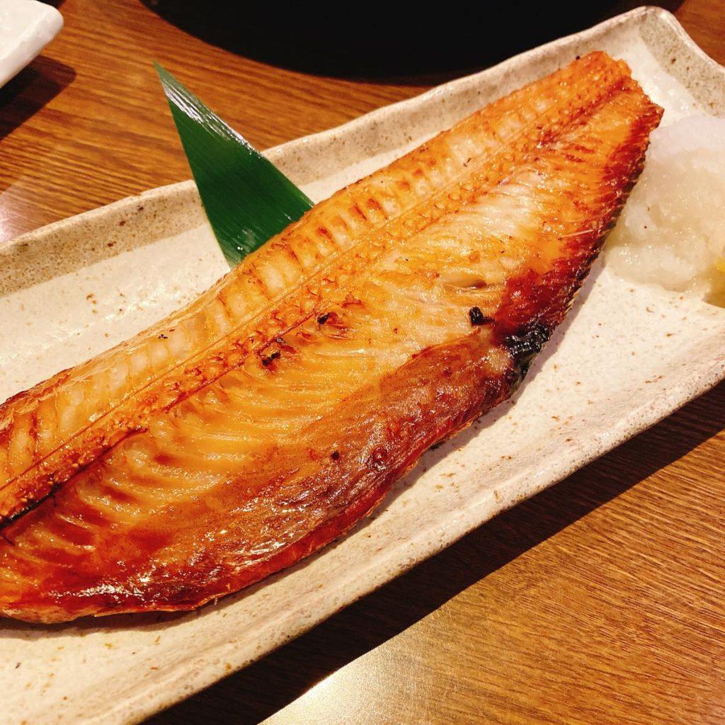 魚可津_ホッケ
